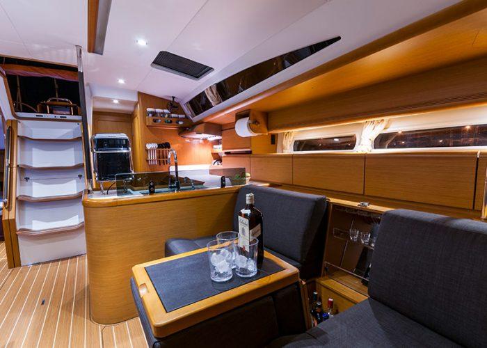 chartery jachtów - Europa