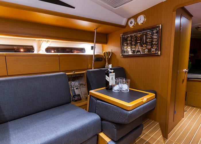 czartery jachtów dla firm